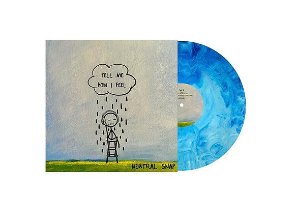 TMHIF Vinyl