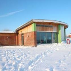 A Snowy Beggarwood Community Centre
