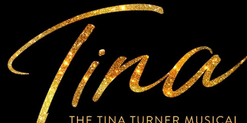 Tina Turner the Musical Coach Trip