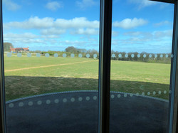Views over Beggarwood