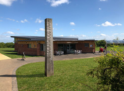 Beggarwood Community Centre & Cafe in the Park