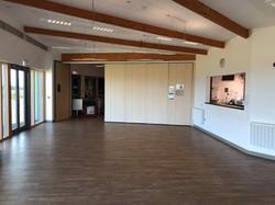 Beggarwood Main Hall