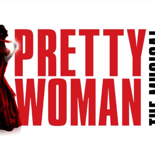 Pretty Woman the Musical Coach Trip