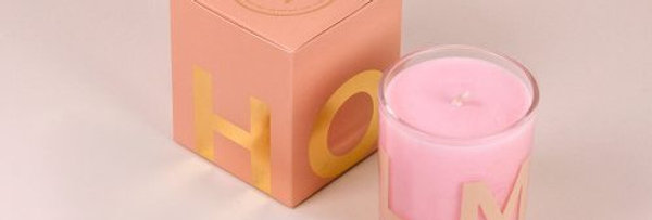 'THE OG' Bergamot + Parsley Scented Candle – 190 g
