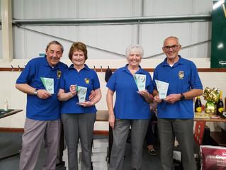 Gunton Hall Winners