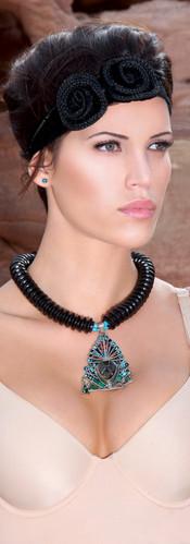 Lovely Modern Necklace
