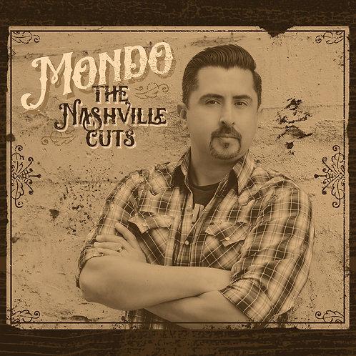 The Nashville Cuts - Album