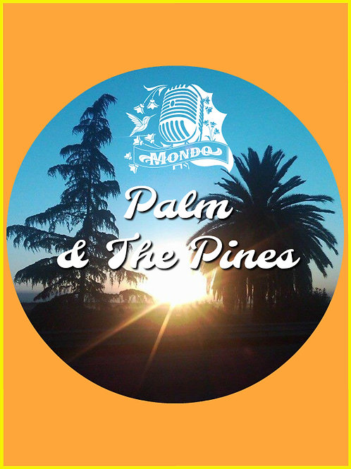Palm and the Pines - single download