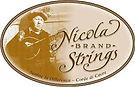 endorsed artist nicola strings