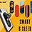 Thumbnail: Finger Grip & Selfie Holder  - Chai