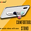 Thumbnail: Regor Finger Grip,Selfie Holder Mobile Stand for iPhones & Android - Stripes