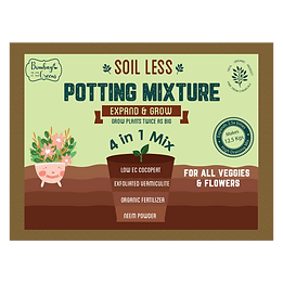 Soil less potting mixture for gardening.png