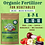 Thumbnail: All Vegetables Organic Water Soluble Fertilizer- NPK (10-10-10)