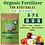 Thumbnail: All Vegetables Organic Liquid Fertilizer - NPK (10-10-10)