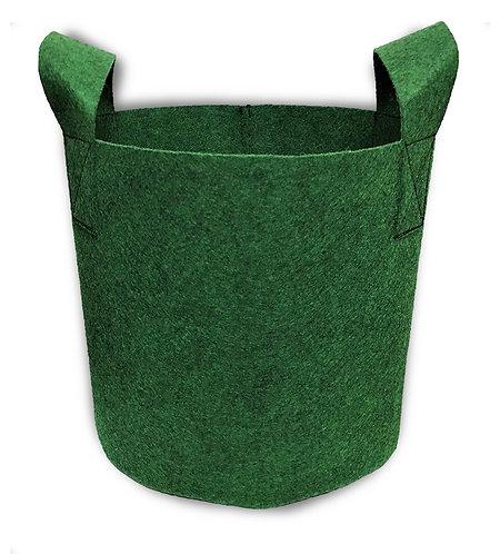 Geo Fabric Grow Bags 350 GSM - Green