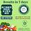Thumbnail: Liquid Organic Fertilizer for Vegetables - NPK (10-10-10)