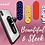 Thumbnail: Regor Finger Grip, Selfie Holder & Mobile Stand for iPhones & Android - Unicorn