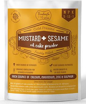 bombay greens mustard cake organic fertilizer .jpg