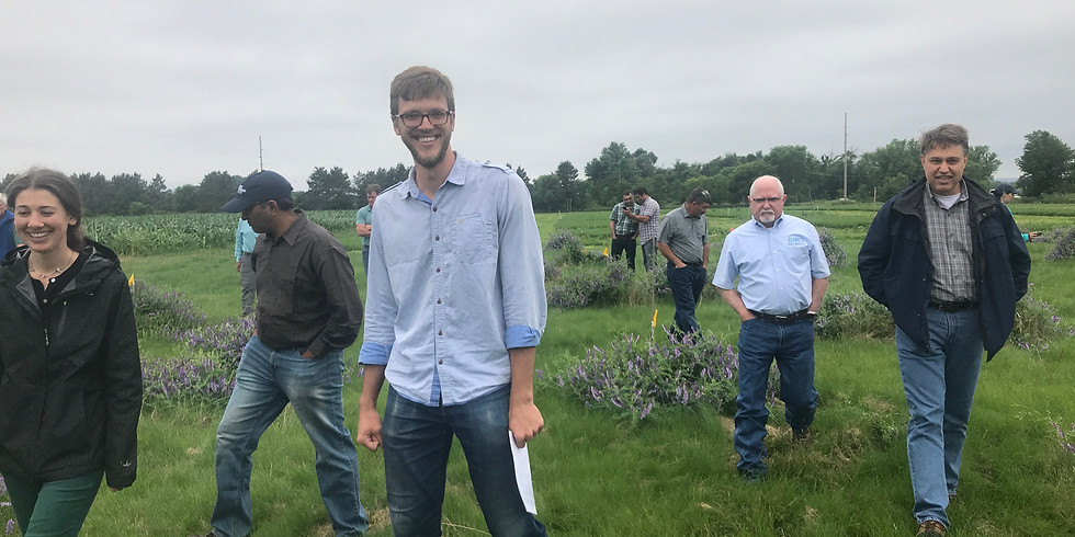 2020 Cover Crop Annual Meeting