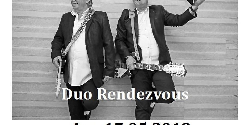Duo Rendezvous - 45 jähriges Bühnenjubiläum - Bowlingcenter