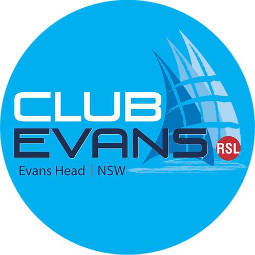 Club Evans RSL 1 year membership
