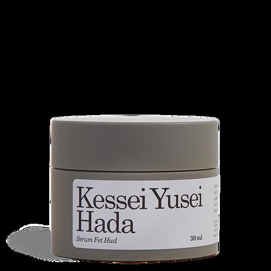 Kessei Yusei Hada
