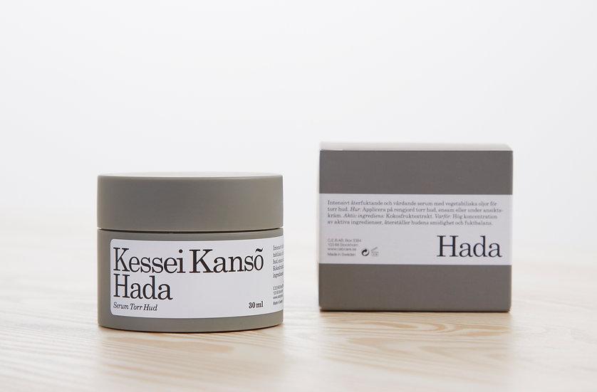 Kessei Kansō Hada