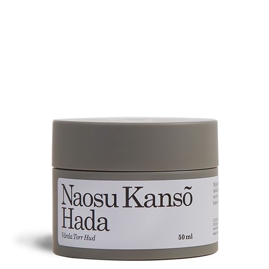 Naosu Kansō Hada