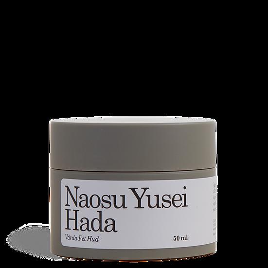 Naosu Yusei Hada