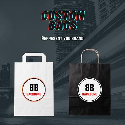 Custom Product Bags