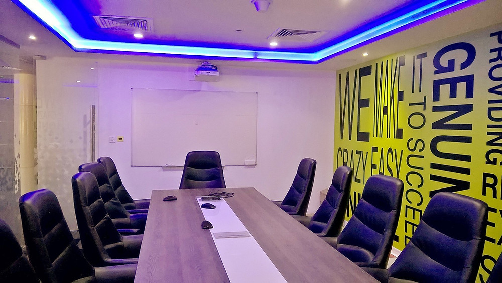 Achieve Business Growth With AV Solutions For Your Conference Room