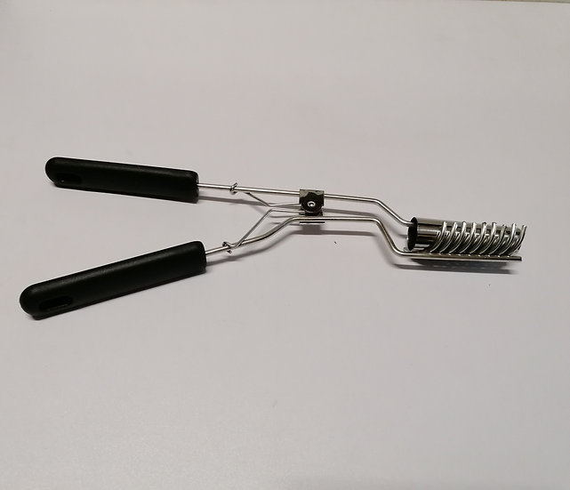 Spagatkrapfen-Zange Mini