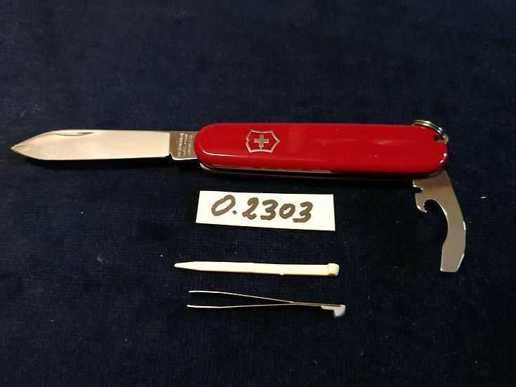 Taschenmesser Victorinox 0.2303,  8 Funktionen