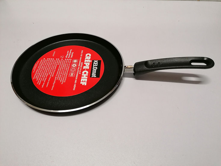 Kelomat Crepe-Chef 24cm
