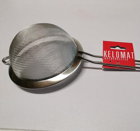 Küchensieb aus Edelstahl