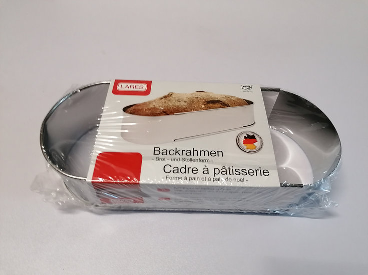 Brotbackrahmen