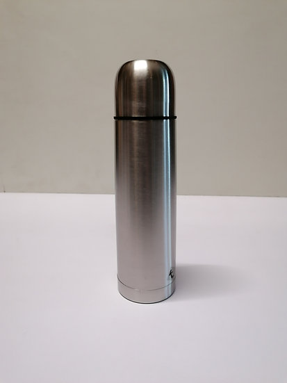 Isolierflasche aus hochwertigem Edelstahl