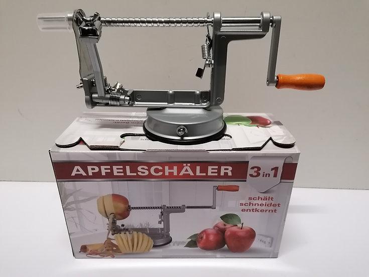Apfelschäler 3 in 1