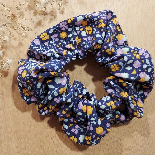 Chouchou  violettes