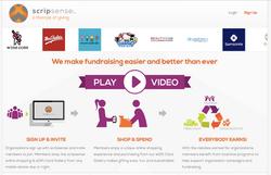 Scripsense Webside