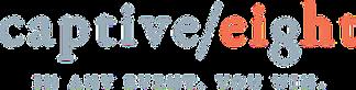 Captive Eight Logo