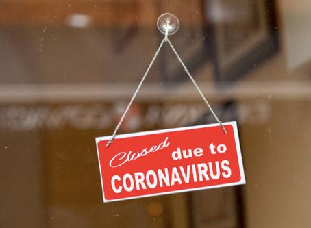 IT Resources for the COVID-19 Outbreak