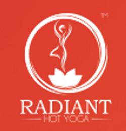 Radiant Hot Yoga
