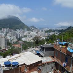 City and Bario