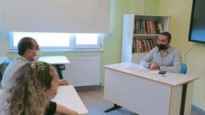 8. Sınıflar Veli Toplantısı Yapıldı