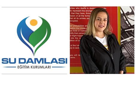 TÜRKÇE ÖĞRETMENİ Pınar AKPINAR YAVUZ EĞİTİM KADROMUZA KATILDI