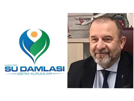 Tayfun AKSU İlkokul Müdürü olarak Eğitim Kadromuza Katıldı.