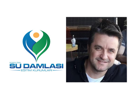 Matematik Öğretmeni Lokman KELEŞ Eğitim Kadromuza katıldı.