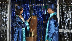 2021 Mezunları Mezuniyet Törenimiz