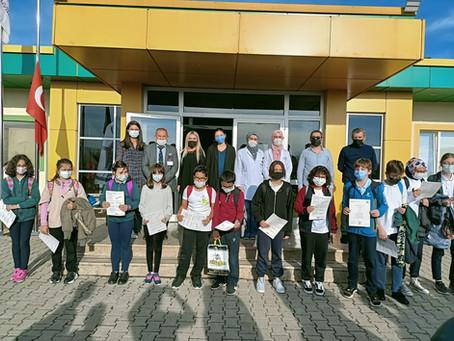 Cambridge Dil Yeterlilik Sınavlarında Büyük Başarı